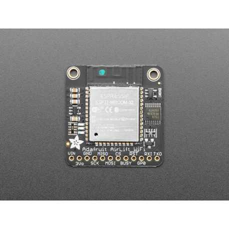 Adafruit AirLift - ESP32 WiFi Co-Processor Breakout Board