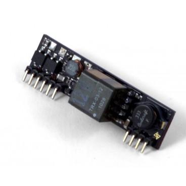 5V for Arduino Yun POE module