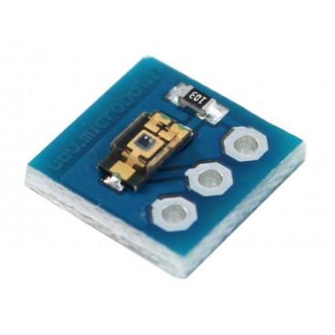 Ambient light TEMT6000 sensor