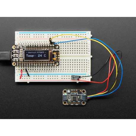 MAX31856 numérique thermocouple Module Haute Précision A//D Convertisseur pour Arduino