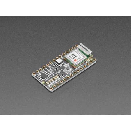 AirLift Bitsy Add-On - ESP32 WiFi Co-Processor