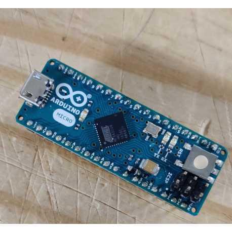 Arduino Micro Destockage - Emballage Abime