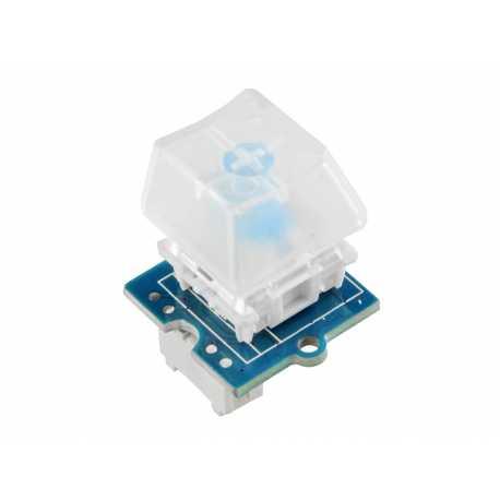 Interrupteur à LED RGB - Grove