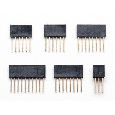 Connector Strip Arduino Pack
