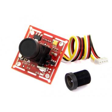 Kit Camera Serie - Grove